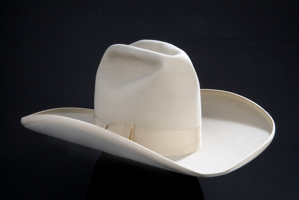 Why are Stetson Hats So Expensive